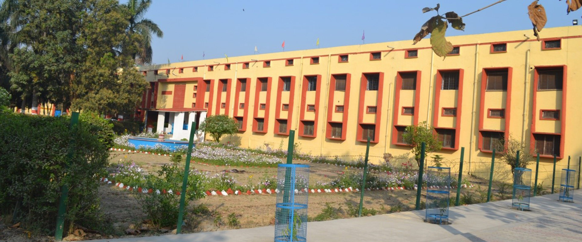 Government Polytechnic Gonda